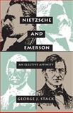 Nietzsche and Emerson 9780821410684