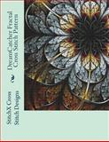 DreamCatcher Fractal Cross Stitch Pattern, Tracy Warrington, 1479250686