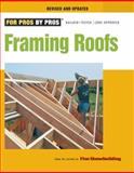 Framing Roofs, Fine Homebuilding, 1600850685