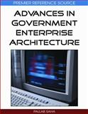 Advances in Government Enterprise Architecture, Pallab Saha, 160566068X