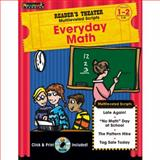 Everyday Math Grades 1-2 with CD-ROM : Reader's Theater Theme Collection, n/a, 1607190680