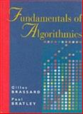 Fundamentals of Algorithmics 9780133350685