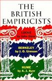 The British Empiricists, John Dunn and J. O. Urmson, 0192830686