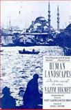 Human Landscapes, Hikmet, Nazim, 0892550686