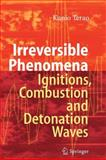 Irreversible Phenomena : Ignitions, Combustion and Detonation Waves, Terao, Kunio, 3642080685