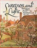 "Sweetness and Light : The ""Queen Anne"" Movement, 1860-1900, Girouard, Mark, 0300030681"