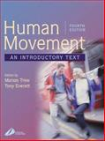 Human Movement : An Introductory Text, , 0443070687