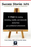 Success Stories 101, Frank Rolles, 1469950685