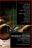 The Best Science Fiction and Fantasy of the Year, , 1597800686