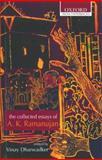 The Collected Poems of A. K. Ramanujan, A. K. Ramanujan, 0195640683