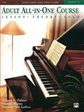 Alfred's Basic Adult All-in-One Piano Course, Bk 3