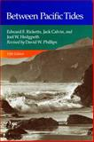 Between Pacific Tides, Edward F. Ricketts and Jack Calvin, 0804720681