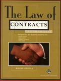 The Law of Contracts : Pearls of Wisdom, Denicola, Robert, 1584090685