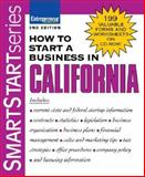 How to Start a Business in California 2nd Edition