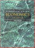 European Union Economics, Hitiris, Theodore, 0137690681