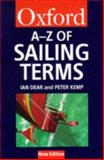 An A-Z of Sailing Terms, , 019280068X