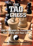 The Tao of Chess, Peter Kurzdorfer, 1593370687