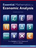 Essential Maths for Economic Analysis, Sydsaeter, Knut and Hammond, Peter, 0273760688
