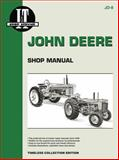 John Deere I and T Timeless Collection Edition - Model 70 Diesel, Primedia Business Magazines and Media Staff, 0872880680