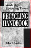 Waste Age and Recycling Times' Recycling Handbook 9781566700689