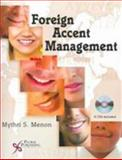 Foreign Accent Management, Menon, Mythri S., 1597560685