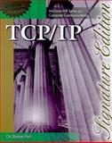 TCP/IP : Architecture Protocols and Implementation with IPV6 and IP Security, Feit, Sidnie, 0070220697
