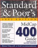 Standard and Poor's MidCap 400 Guide, Standard & Poor's, 0071380698