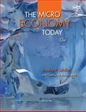 The Micro Economy Today with Connect Plus, Schiller, Bradley and Hill, Cynthia, 0077630696