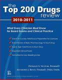 The Top 200 Drugs Review, Donald S. Nuzum, 0615430694