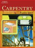 Carpentry, Vogt, Floyd, 1401870694