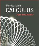 Multivariable Calculus, Rogawski, Jon, 1429210699