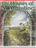 The Houses of St. Augustine, David Nolan, 1561640697