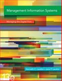 Management Information Systems, Laudon, Kenneth C. and Laudon, Jane P., 0133050696