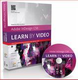 Adobe Indesign CS6, video2brain and Kelly McCathran, 0321840690