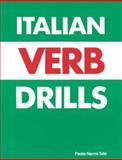 Italian Verb Drills, Tate, Paola Nanni, 0844280690