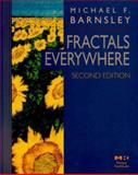 Fractals Everywhere, Barnsley, Michael F., 0120790696