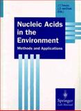 Nucleic Acids in the Environment, Jack T. Trevors, Trevors, 0387580697
