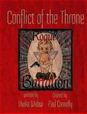 Conflict of the Throne: Rouge Battalion, Vivika Widow, 1499730691