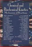 Chemical and Biochemical Kinetics : Mechanism of Reactions, , 1590330692