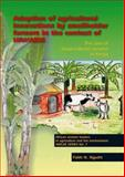Adoption of agricultural innovations by smallholder farmers in the context of HIV/AIDS : The case of tissue-cultured banana in Kenya, Nguthi, Faith N., 9086860699