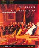 Western Civilization : The Continuing Experiment, Noble, Thomas F. X. and Staruss, Barry S., 0395870690