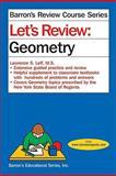 Geometry, Lawrence S. Leff, 0764140698