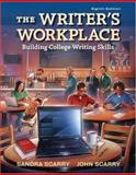 The Writer's Workplace 9781413030693
