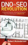 DNO the SEO Revolution, Robert McAnderson, 1614480699