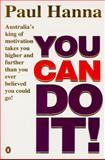 You Can Do It!, Paul Hanna, 0140260692