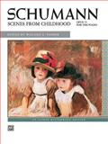 Schumann -- Scenes from Childhood, Ruby T. Palmer, 0739000691