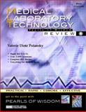 Medical Laboratory Technology Review, Polansky, Valerie Dietz, 1584090693