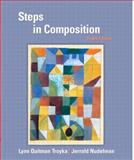Steps in Composition, Troyka, Lynn Quitman and Nudelman, Jerrold, 0131100696