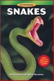 Snakes, Whitecap Books, 1552850692