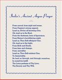 India's Ancient Aryan Prayer, , 1932630694